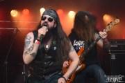 Loaded Gun @Metal Culture(s) IX11