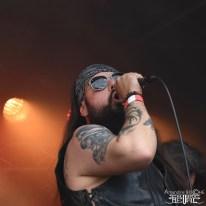 Loaded Gun @Metal Culture(s) IX4