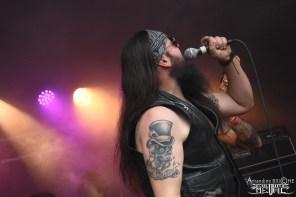 Loaded Gun @Metal Culture(s) IX7