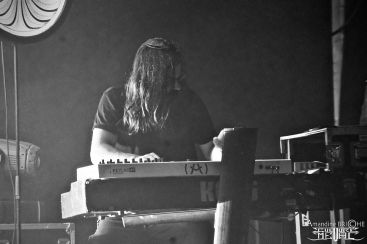 Monkey 3 @Metal Culture(s) IX16