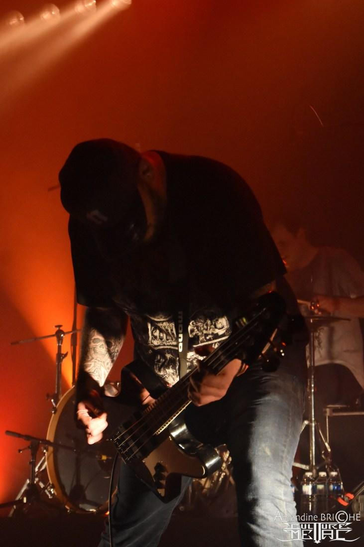 Nostromo @Metal Culture(s) IX33