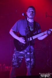 Nostromo @Metal Culture(s) IX34