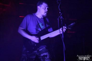 Nostromo @Metal Culture(s) IX37
