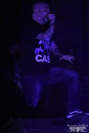 Nostromo @Metal Culture(s) IX38