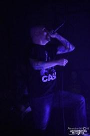 Nostromo @Metal Culture(s) IX56