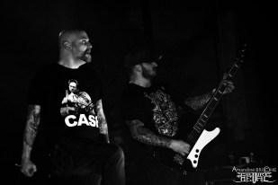 Nostromo @Metal Culture(s) IX64