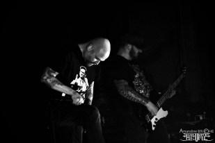 Nostromo @Metal Culture(s) IX67