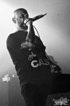 Nostromo @Metal Culture(s) IX71