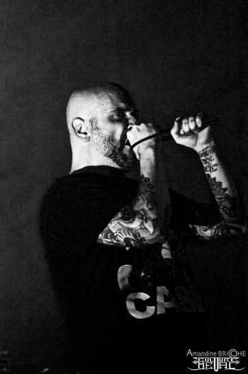 Nostromo @Metal Culture(s) IX75