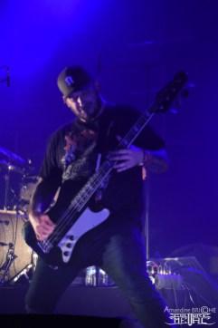 Nostromo @Metal Culture(s) IX8