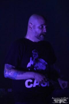 Nostromo @Metal Culture(s) IX81