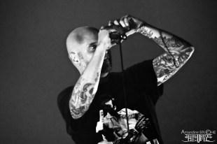 Nostromo @Metal Culture(s) IX86