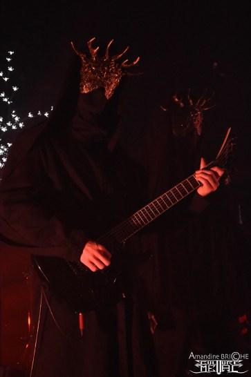 Pénitence Onirique @Metal Culture(s) IX47