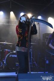 RIP @Metal Culture(s) IX1