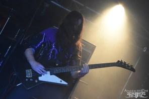 RIP @Metal Culture(s) IX16