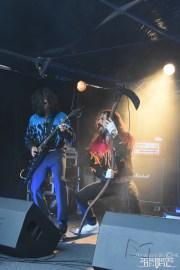 RIP @Metal Culture(s) IX19