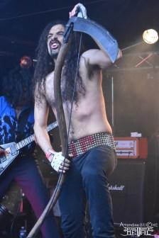 RIP @Metal Culture(s) IX28