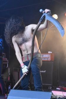 RIP @Metal Culture(s) IX30
