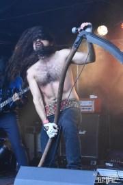 RIP @Metal Culture(s) IX31