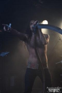 RIP @Metal Culture(s) IX39