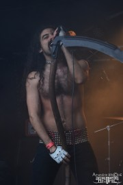 RIP @Metal Culture(s) IX45