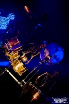 Rosa Crvx @Metal Culture(s) IX12