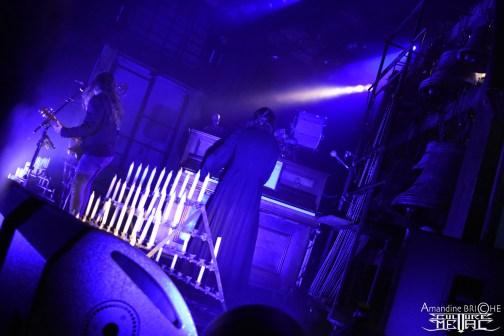 Rosa Crvx @Metal Culture(s) IX8