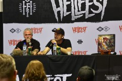 Demons & Wiazrds - conf'press @ Hellfest 2019-4