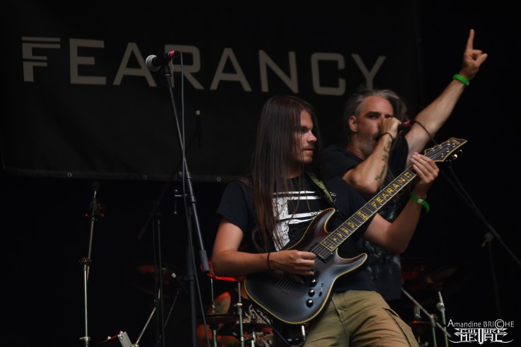 Fearancy @ MetalDays 20198