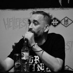 Mass Hysteria @ Hellfest 2019 - conf' 1