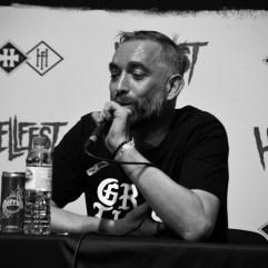 Mass Hysteria @ Hellfest 2019 - conf' 14