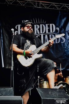 The Bearded Bastards @ MetalDays 20191
