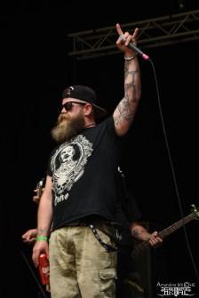The Bearded Bastards @ MetalDays 201913