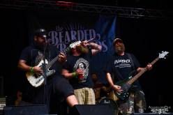 The Bearded Bastards @ MetalDays 20193
