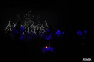 Aoratos @ Et Il N'Y Aura Plus De Nuit 2019 -8