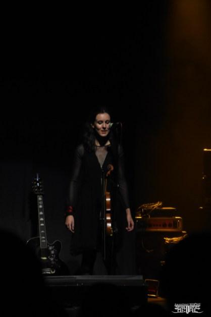 Louarnika @ Et Il N'Y Aura Plus De Nuit 2019 -38