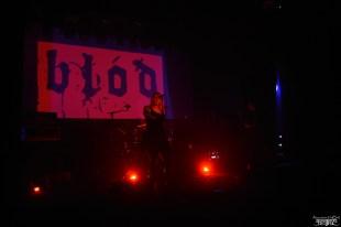 Blód @ Et Il N'Y Aura Plus de Nuit10