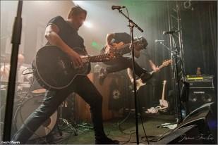 Rage Tour - Le Ferrailleur