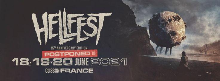 15e édition du Hellfest (bandeau)