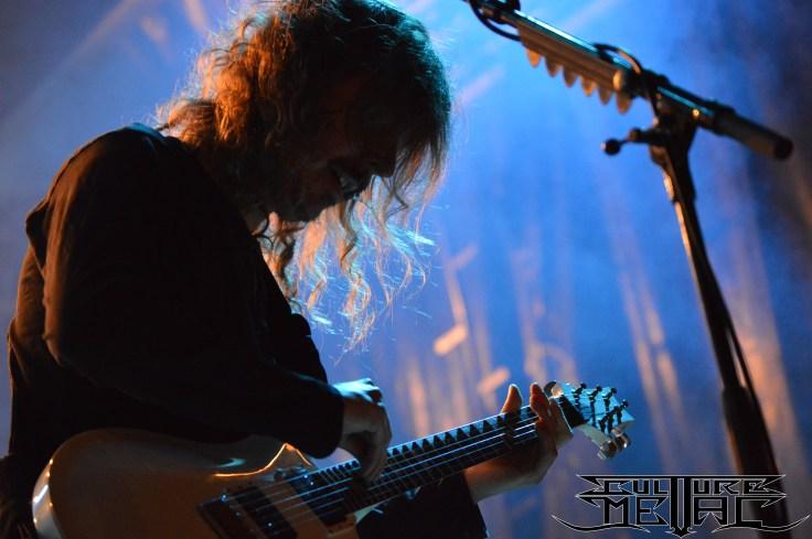 Opeth @ Motocultor © Culture METAL