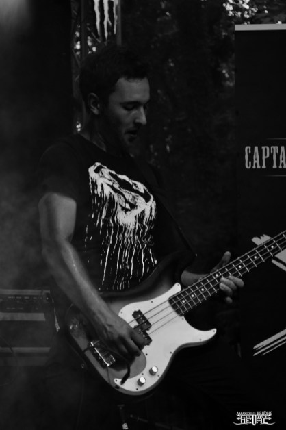 Captain Morgan's Revenge @ MetalDays 2019112