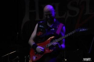 Helstar @ MetalDays 201935