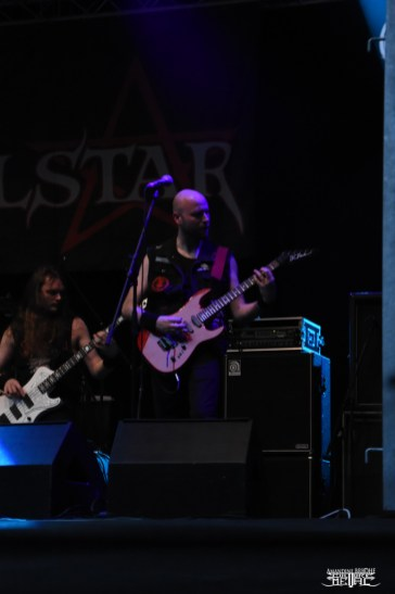 Helstar @ MetalDays 20196