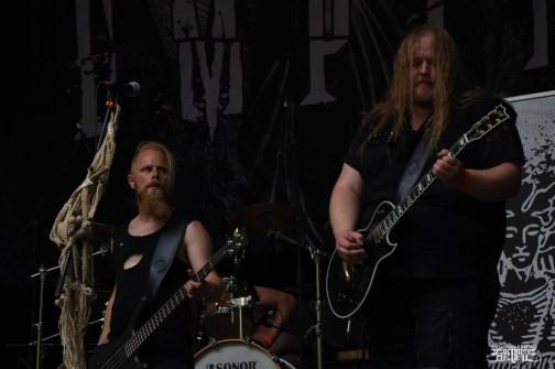Shade Empire @ MetalDays 2018 -22