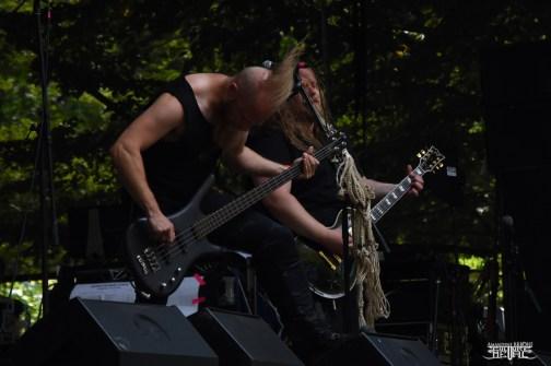 Shade Empire @ MetalDays 2018 -6
