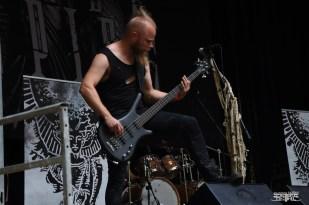 Shade Empire @ MetalDays 2018 -9