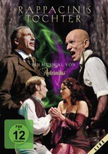 Rappacinis Totcher - DVD by Aeternitas