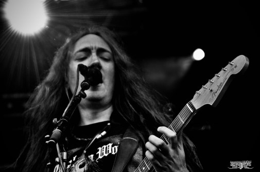 Alcest @ Motocultor 2015 -10