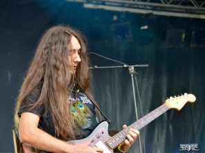 Alcest @ Motocultor 2015 -17