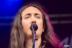 Alcest @ Motocultor 2015 -24